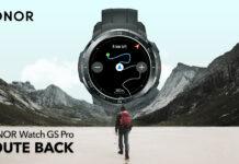 HONOR presenta un nuovo smartwatch outdoor, uno per il fitness e un laptop dalle alte prestazioni