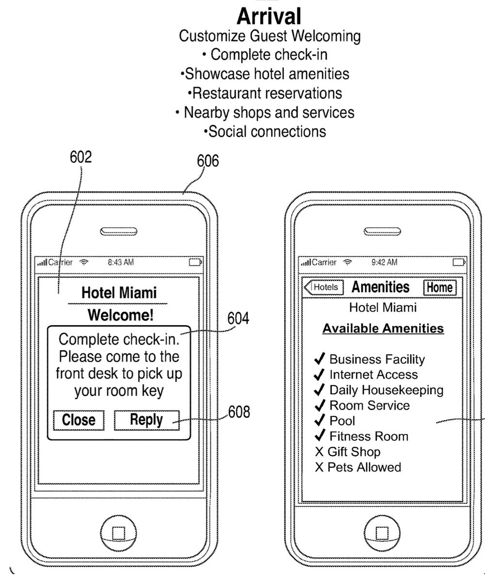 Apple ha in cantiere un'app Hotel per la prenotazione alberghiera?