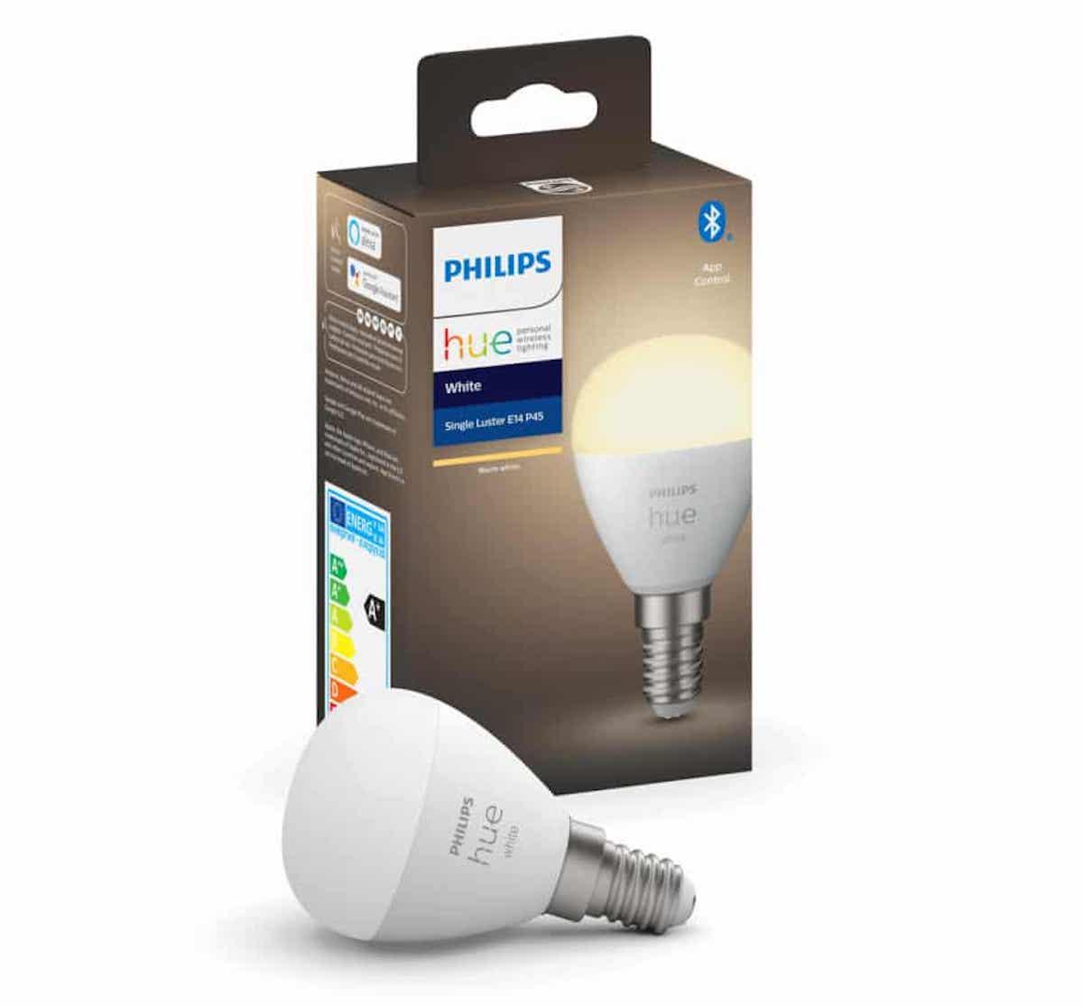 Philips Hue ad IFA 2020: Play Gradient Lightstrip per portare ambilight su ogni TV e tante nuove lampade smart