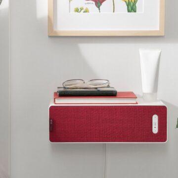 IKEA Sonos Symfonisk, gli speaker lampada e da scaffale sono più colorati