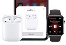 IDC: Apple, forte crescita degli indossabili. Guidano AirPods e Beats
