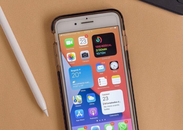 La funzione anti-tracciamento di iOS 14 entrerà in funzione nel 2021
