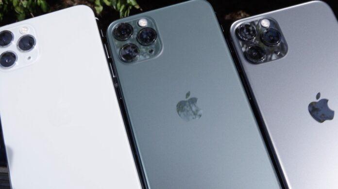 Le fotocamere dei prossimi iPhone dovrebbero trasmettere le immagini in HD più rapidamente