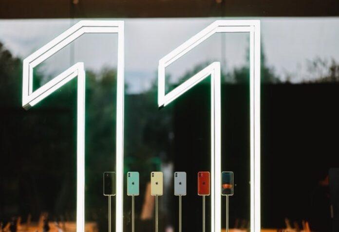 iPhone 11 è lo smartphone più venduto nella prima metà del 2020