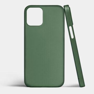 Il design di iPhone 12 confermato dalle custodie già pronte