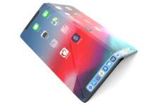 Apple ha ordinato a Samsung schermi pieghevoli per testare futuri iPhone