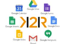 K2Rent regala Google G-Suite Basic noleggiando Mac, iPhone e iPad a costo zero