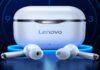 Lenovo LP1, gli auricolari TWS con Bluetooth 5.0 a soli 14,45 euro