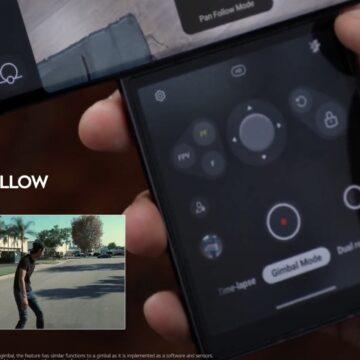 LG Wing è il primo smartphone di LG Explorer Project