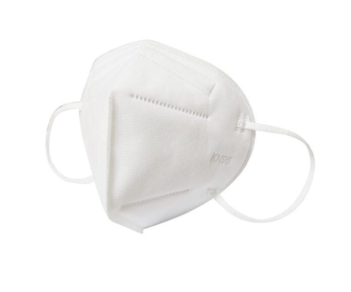 Meno di 1 € per mascherine protettive FFP2 (N95), con spedizione gratuita per l'italia