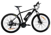 Sette nuovi modelli di e-bike da Nilox