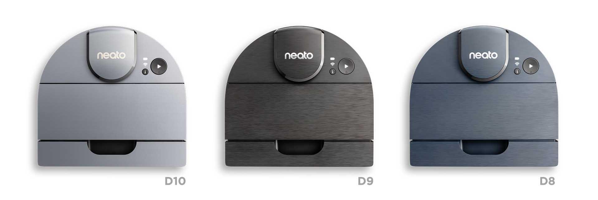IFA 2020, la prossima generazione di robot aspirapolvere premium firmata Neato