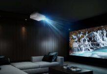 IFA 2020, CineBeam 4K UHD è il nuovo proiettore laser di LG