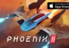 Phoenix 2 supporta tutte le ultime tecnologie iPhone e iPad, incluso App Clips