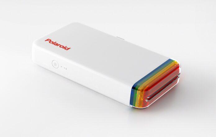 Polaroid Hi-Print, la stampante tascabile per iPhone e Android