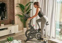 La Prime Bike di Amazon da 500 dollari è una spin bike connessa