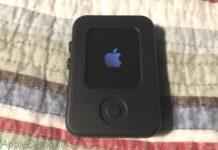 Il prototipo mai visto di Apple Watch svelato nelle foto in rete