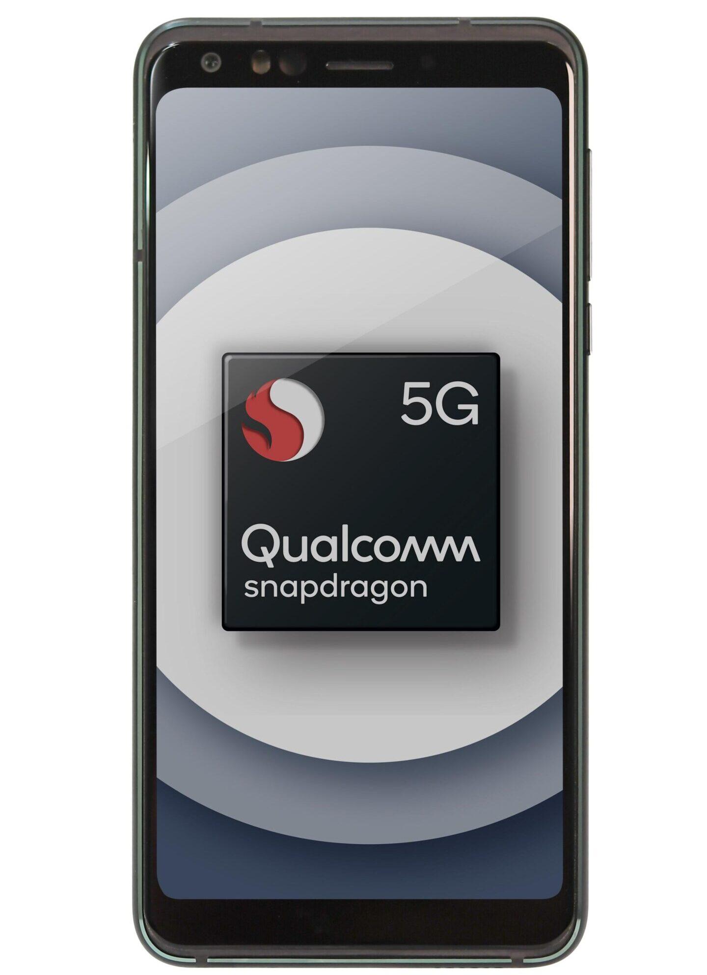 Qualcomm annuncia i piani per accelerare sul 5G
