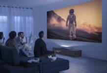 Samsung The Premiere è il primo video proiettore certificato HDR10+