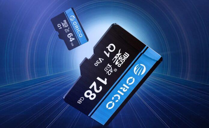 Solo 3,25 euro per una microSD da 32 GB, offerta incredibile
