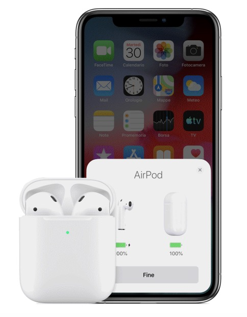 AirPods tra iOS 14, iPad 14 e macOS Big Sur: ecco quanto è facile il passaggio