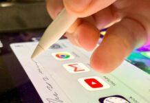 Craig Federighi spiega come è nata la funzione Scribble di iPadOS 14 per Apple Pencil