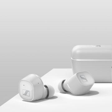 Gli auricolari Sennheiser CX 400BT suonano come i Momentum ma costano 100 euro in meno