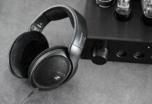 Sennheiser HD 560S, le cuffie per audiofili ma economiche
