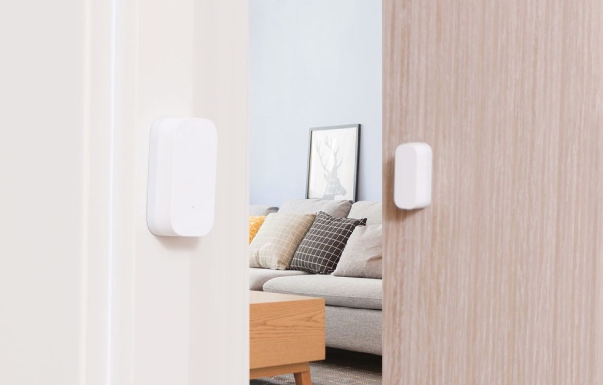 Solo 7 € il sensore smart per porte e finestre Aqara compatibile con Zigbee
