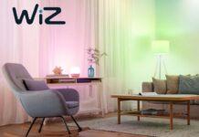 Signify lancia in Italia lampadine e accessori WIZ per l'illuminazione smart