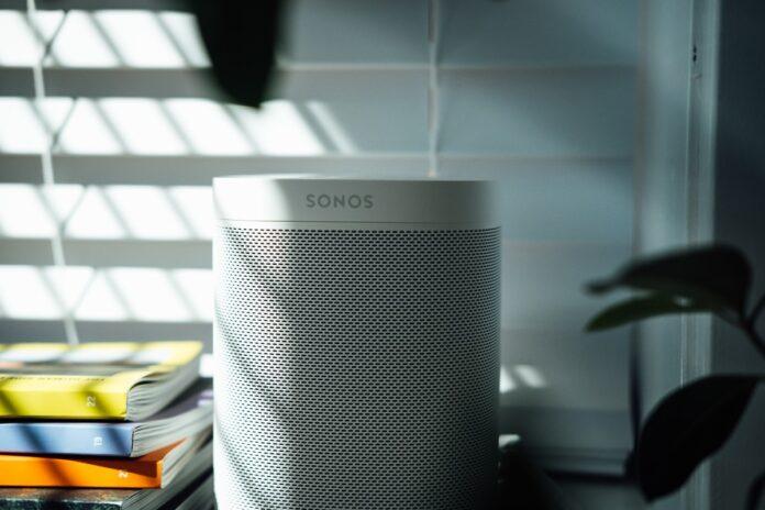 Sonos fa causa a Google per aver violato altri cinque brevetti sugli altoparlanti