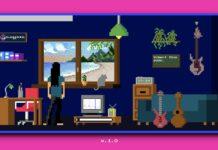 Google Magenta lancia Lo-Fi Player: create la vostra stanza musicale virtuale da condividere