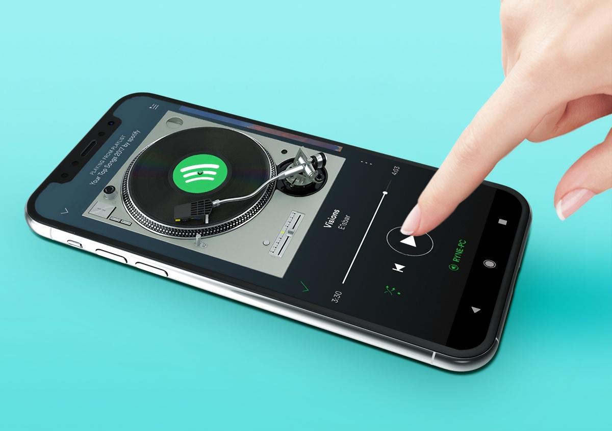 Spotify lancia I miei preferiti di sempre