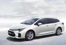 Suzuki introduce Nuova SWACE in Europa
