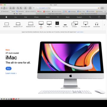 Aggiornati i browser iCab per Mac e iCab Mobile per iPhone e iPad