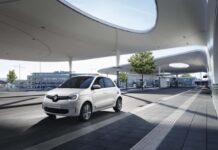 Renault Twingo Electric, al via gli ordini in Italia