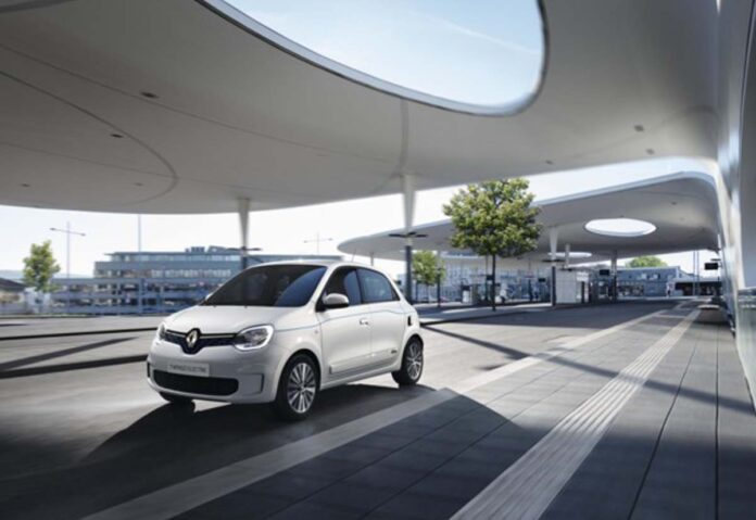 Renault Twingo Electric, al via gli ordini in Italia