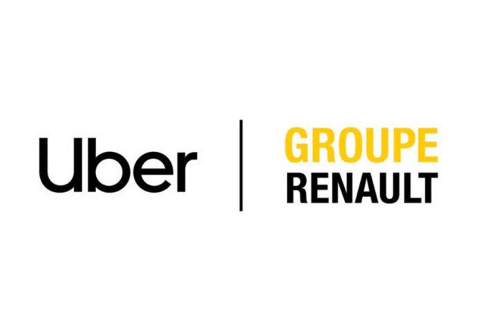Uber si allea con Renault e Nissan per elettrificare i suoi percorsi in Europa