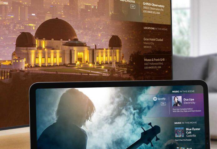 VUU promette di cambiare il modo in cui guardiamo film e serie TV preferite