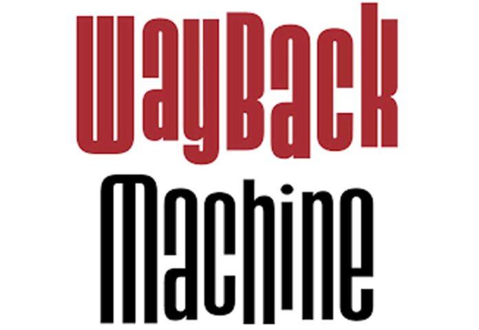 Accordo Internet Archive con CloudFlare per l'archivio digitale di Wayback Machine