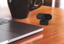PC-C1, la webcam per videoconferenze in Full HD con investimento minimo