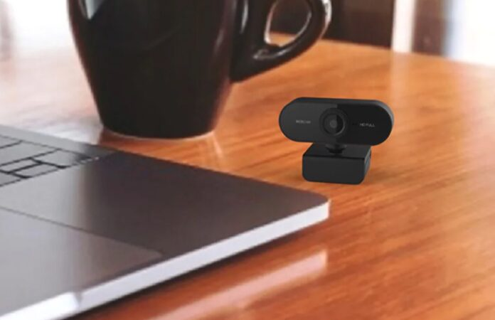 PC-C1, la webcam per videoconferenze in Full HD con investimento minimo