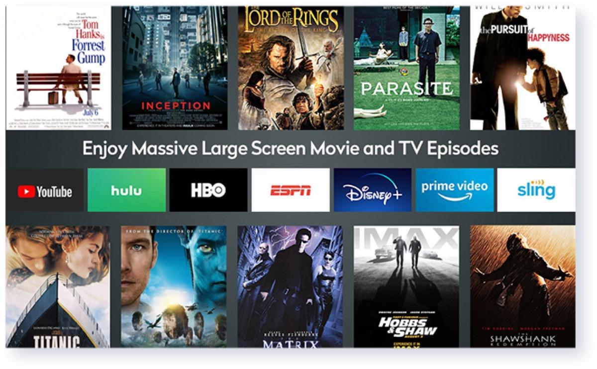 XGIMI MoGo Pro+, arriva l'edizione Plus del videoproiettore Smart
