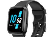 Offerta Amazon: solo 35 € YAMAY smartwatch, il clone di Apple Watch con saturimetro