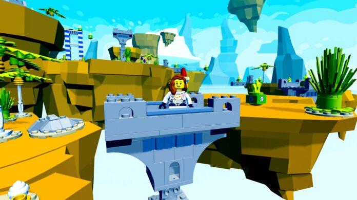 Lego e Unity vi trasformano in sviluppatori di videogiochi in tutta facilità