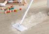 Con Deerma ZQ610 bastano 54 euro per sanificare la casa
