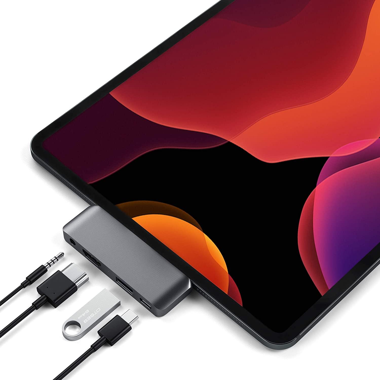 """Black Friday Amazon già iniziato: prodotti """"top"""" Satechi per Mac e iPhone in sconto"""