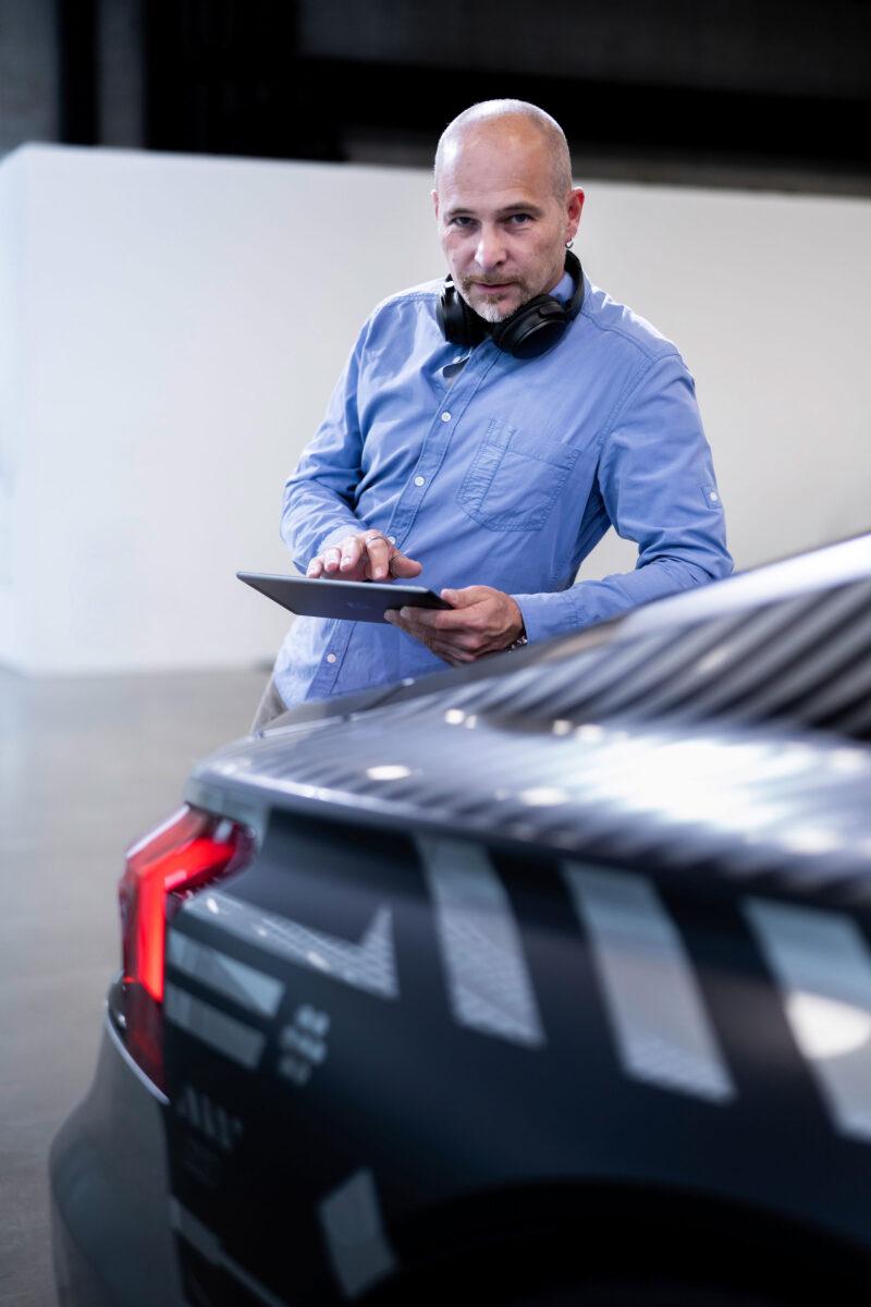 Audi spiega come ha realizzato il suono della E-Tron GT