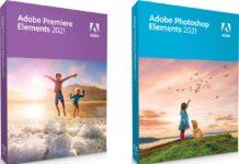 Adobe lancia Photoshop Elements e Premiere Elements 2021