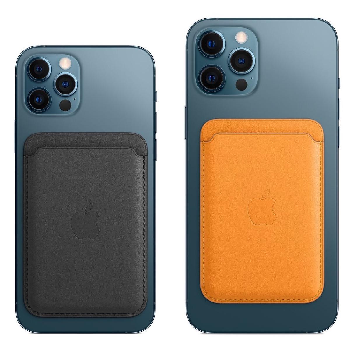 5 accessori iphone 12